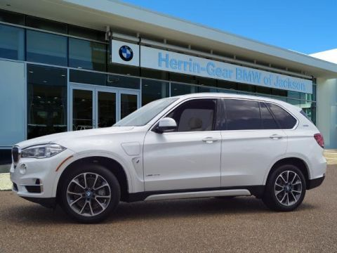 2017 BMW X5 xDrive40e iPerformance Sports Activ